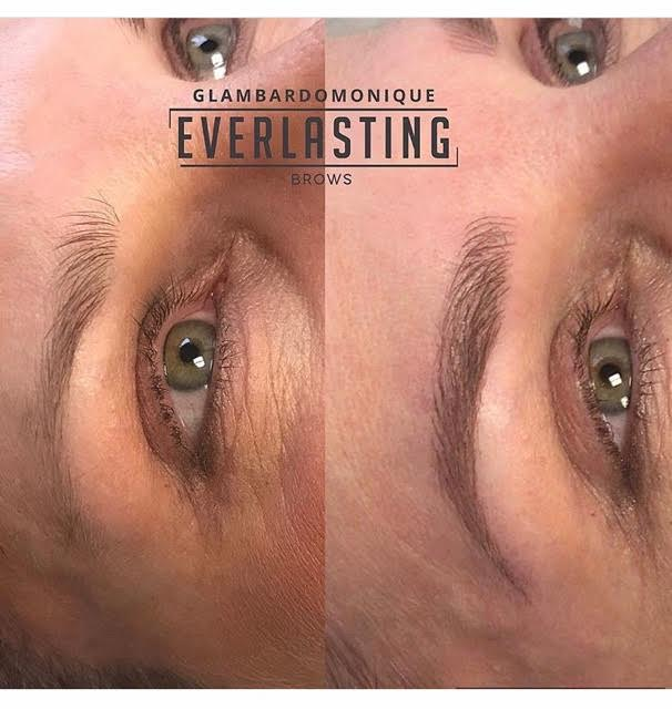 How does microblading work