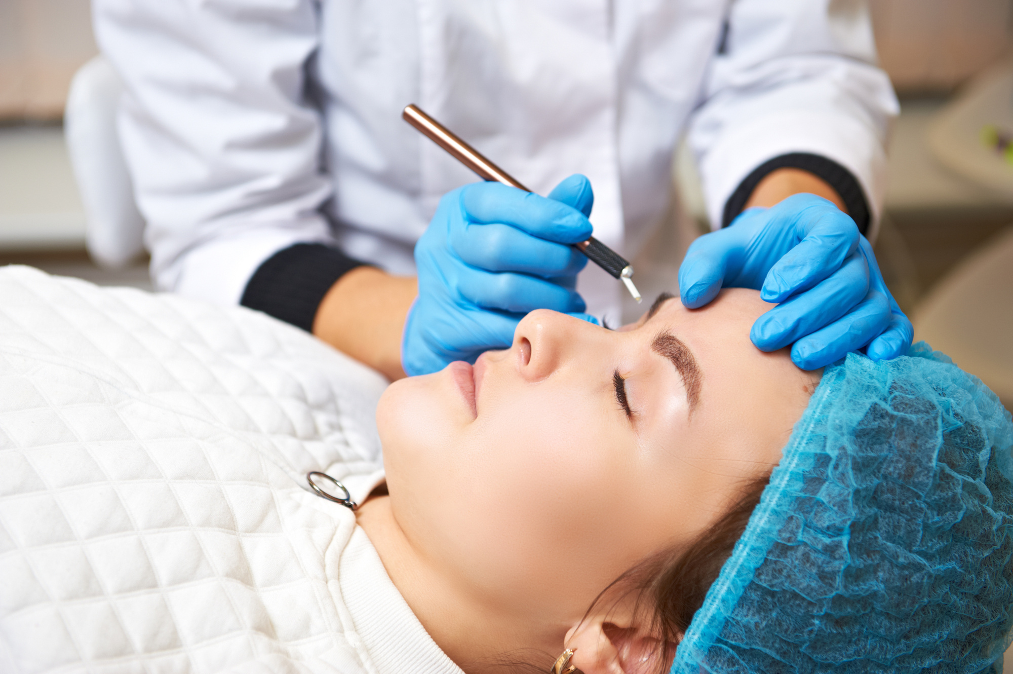 Microblading overview